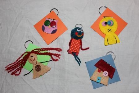 محصولات هنری